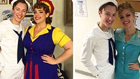 Cory Lingner Looks Back on His Favorite On the Town Instagram Pics