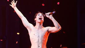 Four Times Darren Criss Had Us LIVING at Hedwig and the Angry Inch