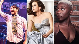 September Editor's Picks: 10 Plays, Musicals, & Concerts to See This Month in NYC