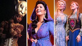 Friday Playlist: Celebrate 25 Years of Disney on Broadway with the Iconic Ladies From Each Musical
