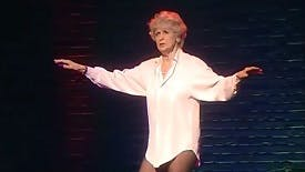 """Hot Clip of the Day: Merman Assuring Stritch """"I'm Okay, Elaine!"""" in Honor of Wolfe's Birthday"""