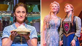 20 Musical Theatre Songs Written by Women for Women on Broadway