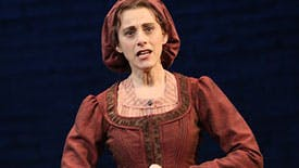 Five Burning Questions with Fiddler on the Roof Star Judy Kuhn