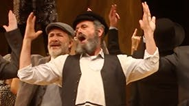 Attention Fiddler Fans! Two Off-Broadway Fiddler on the Roof Shows You Should Know About RN