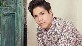 "Broadway Showstopper Spotlight Series: George Salazar on Representation, the ""Mind-Blowingly Inspiring"" Be More Chill Fans & His Relationship with ""Michael in the Bathroom"""