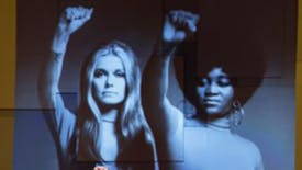 Friday Playlist: Feel the Female Empowerment with Music from Off-Broadway's Gloria Steinem Bio-Play Gloria: A Life