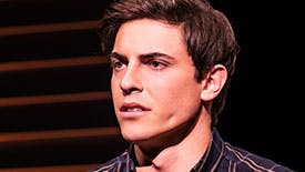 Five Burning Questions with Jagged Little Pill Star Derek Klena