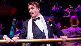 James Snyder Takes on Seven Questions About Grand Hotel, Epic Tony Clips, & Revivals vs. New Musicals in NYC