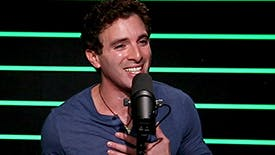 The Cher Show Star Jarrod Spector Performs Three Musical Dream Roles for His Broadway Bucket List