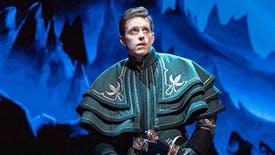 Five Burning Questions with Frozen Star Joe Carroll