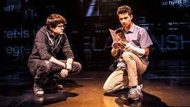 """Hot Clip of the Day: Jordan Fisher's """"For Forever"""" Is Reason To Revisit Dear Evan Hansen"""