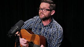 """Broadway Unplugged: Home for the Holidays Star and The Voice Winner Josh Kaufman Does a Killer Cover """"What Christmas Means to Me"""""""