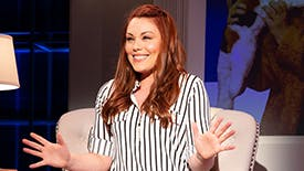 Five Burning Questions with #DateMe: An OkCupid Experiment Star Kaitlyn Black