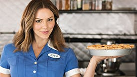 Five Burning Questions with Waitress Star Katharine McPhee