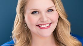 Friday Playlist: Wicked's Katie Ladner Shares Her 20 Favorite Musical Theatre Songs