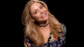 Kerry Butler Has the Best Mishaps & Memories Stories From Her Time in Beetlejuice, Hairspray, Little Shop, Xanadu, Mean Girls & More!