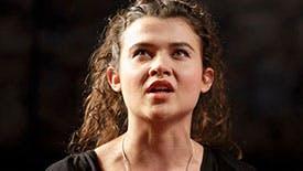 Tafline Steen Offers a Peek at Life Backstage at the Olivier Award-Winning Drama King Charles III
