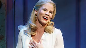 """Exclusive First Listen! Hear Tony Nominee Kelli O'Hara Perform """"So In Love"""" From Kiss Me, Kate"""
