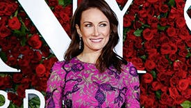 #TBT: The Stage Career of Meteor Shower Star & Tony Winner Laura Benanti