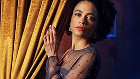 Breakout Stars Ushering in a New Golden Age on Broadway: Children of a Lesser God Tony Nominee Lauren Ridloff