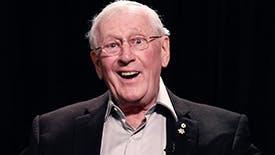 Len Cariou Reveals Fascinating Backstage Stories & Onstage Mishaps From Sweeney Todd, A Little Night Music, Applause and Harry Townsend's Last Stand