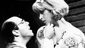 To Celebrate Little Shop of Horrors Return to Off-Broadway, Check Out Photos & Videos from the Original 1982 Production