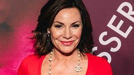 LuAnn de Lesseps Takes on Seven Questions About Broadway Dream Roles, New Music, The Real Housewives of New York, and #CountessAndFriends