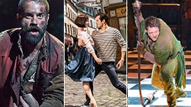 Editor's Picks: 10 Plays, Concerts and Musicals You Should See This March