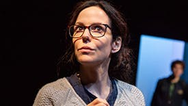 A Look Back at the Tony Award-Winning Stage Career of The Sound Inside Star Mary-Louise Parker