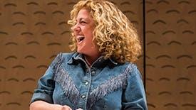 Five Burning Questions with Oklahoma! Tony Award Nominee Mary Testa