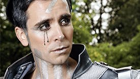 Spotlight on Broadway Celebrates Oz: Matt Doyle as The Tin Man