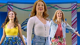 So Fetch! This New Mean Girls on Broadway Footage Is Seriously Stunning