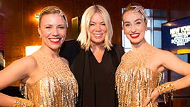 New York Spectacular Director & Choreographer Mia Michaels Revisits Six Iconic SYTYCD Videos