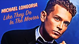 "Exclusive First Listen! Hear Michael Longoria Put His Spin on ""That Thing You Do"" From His New Album Like They Do In The Movies"