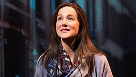 Watch Laura Linney in Two Short Scenes From Her Hit Broadway Solo Play My Name Is Lucy Barton