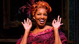 Five Burning Questions with Cinderella and Real Housewives Star NeNe Leakes