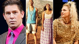 Editor's Picks: November's 10 Must-See Plays, Musicals & Concerts in NYC