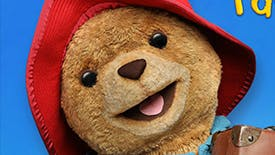 Can We Talk About How Adorable The Paddington Bear Puppet Is For The New Live Show Paddington Gets in a Jam?!