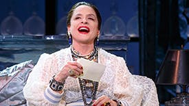 The Divas Have Arrived! Seven Moments We LIVED for from the Queens of the B'way Season