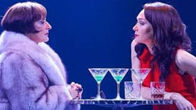 Get a First Look at the New Broadway Revival of Company Starring Patti LuPone & Katrina Lenk