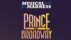 Prince of Broadway Musical Madness: Vote on the Ultimate Hal Prince Musical