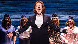 Rachel Tucker is Coming to Broadway's Come From Away & We're YouTube Spiraling