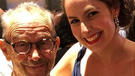 Rachel Zatcoff Brings You Behind the Scenes for the Opening Night of Yiddish Fiddler on the Roof
