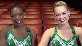 The Rockettes Want You to Know These Tips Before Seeing the 2019 Christmas Spectacular