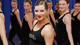 Step Inside Rehearsal with the Radio City Rockettes As They Prepare For the 2019 Christmas Spectacular