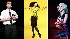 10 Current Broadway Replacements Who Deserve All the Awards