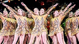 10 Things Most People Don't Know About The Christmas Spectacular Starring the Radio City Rockettes
