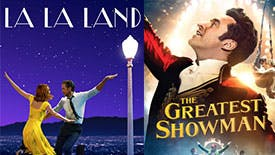 Friday Playlist: The Big, Ultimate Movie Musical Playlist