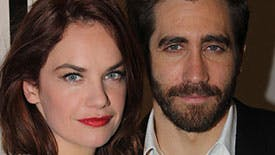 Constellations Stars Gyllenhaal and Wilson Talk Elbow Licking & Pick-Up Lines