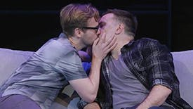 Five GIFs of Ryan Spahn & Matthew Montelongo in Daniel's Husband That Are Sure to Make You Awww